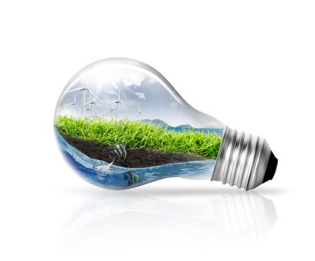 חיסכון בחשמל